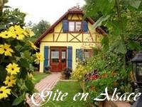 Gites en Alsace à MUTZIG